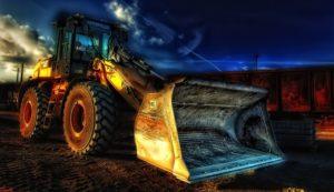 front end loader safety toolbox talk