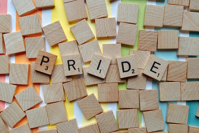 pride and safety
