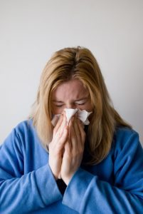 common cold safety talk