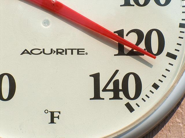 heat stress safety