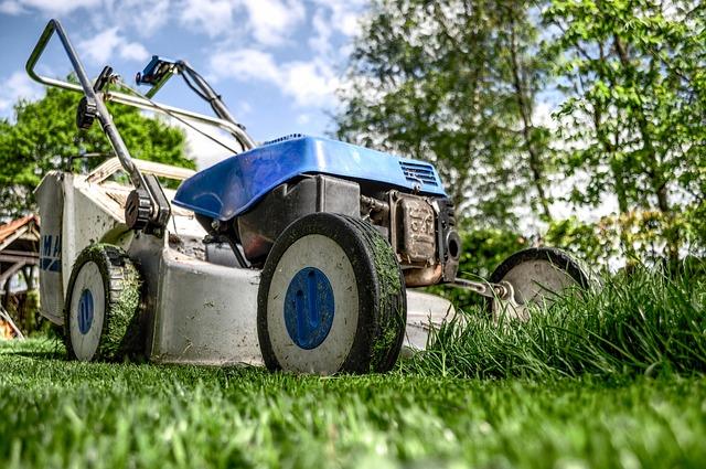 lawnmower safety