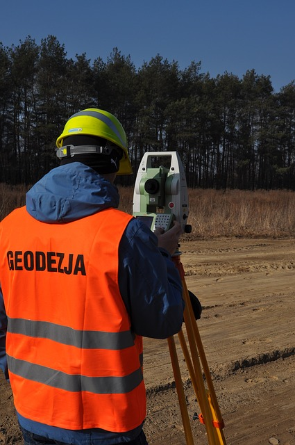 surveying construction safety