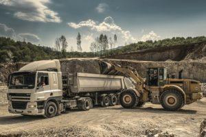 truck driving dangers