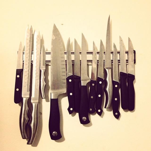 knives safety talk