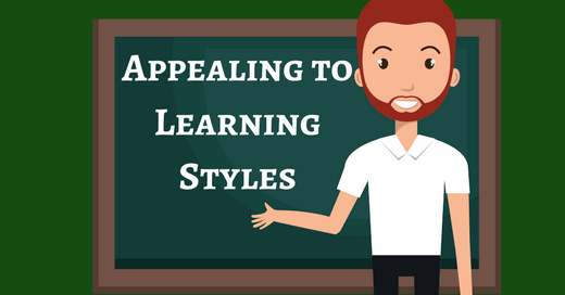 Appealing to Learning Styles Safety Training