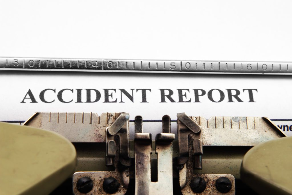 Lessons learned from workplace accidents