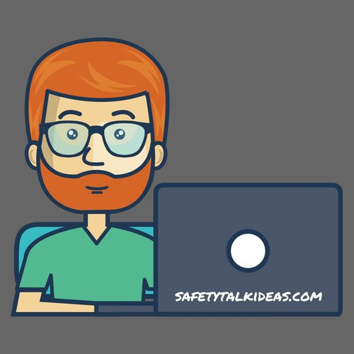exam results online safety training
