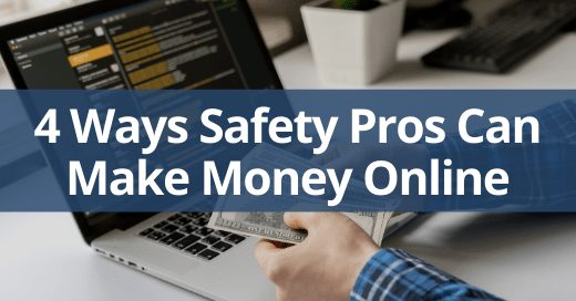Make Money Online Safety Professionals