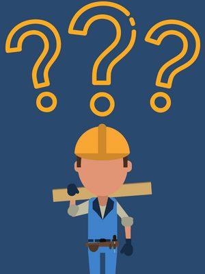 WHY for work tasks safety talk