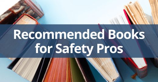 Recommended Books Safety Professionals