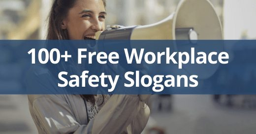 100 Free Workplace Safety Slogans