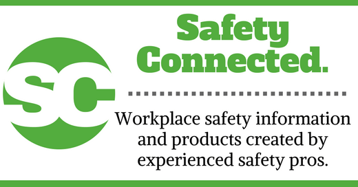 Safety Connected Large Logo