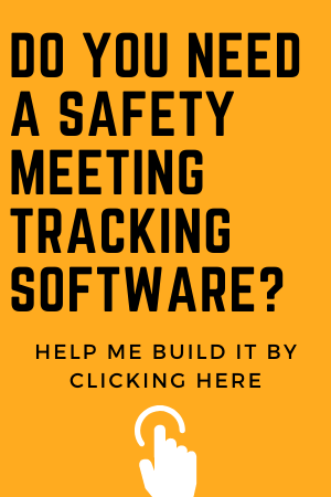 Safety Tracking