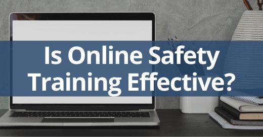online safety training effective