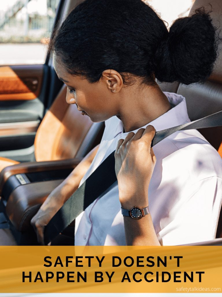 free safety accident free quote poster thumbnail