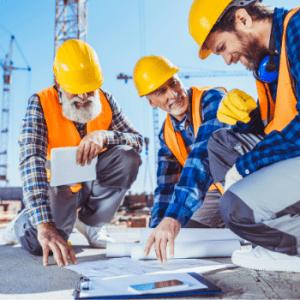team work safety talk