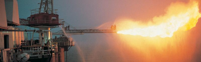 oil field hazards